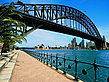 Foto Sydney Harbour Bridge
